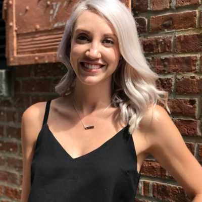 Vanessa Warlow