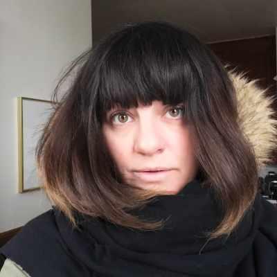 Photo of Marie-Lyne Quirion