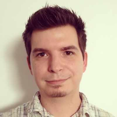 Stephen Sauceda