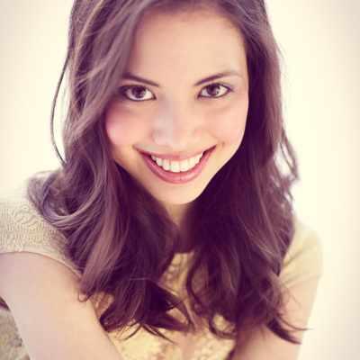 Photo of Amber Gibson