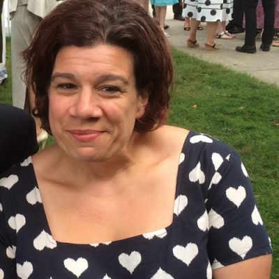 Photo of Rachel Cericola