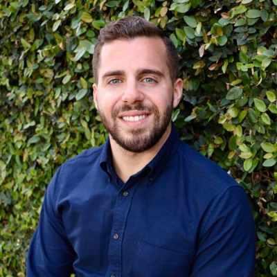 Chris Cortimiglia