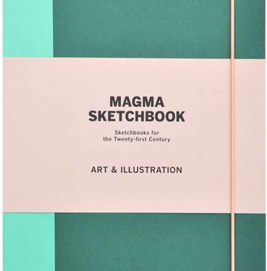 Creative Series Sketchbook