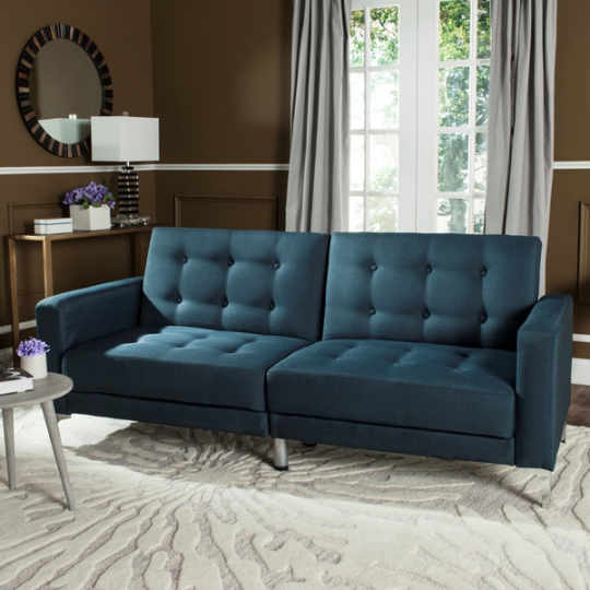 "Nicolette 77"" Sleeper Sofa"