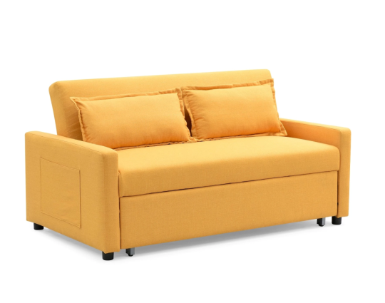 The Best Sleeper Sofas For Small Spaces