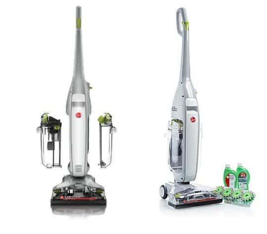 FloorMate® Deluxe Hard Floor Cleaner from Hoover