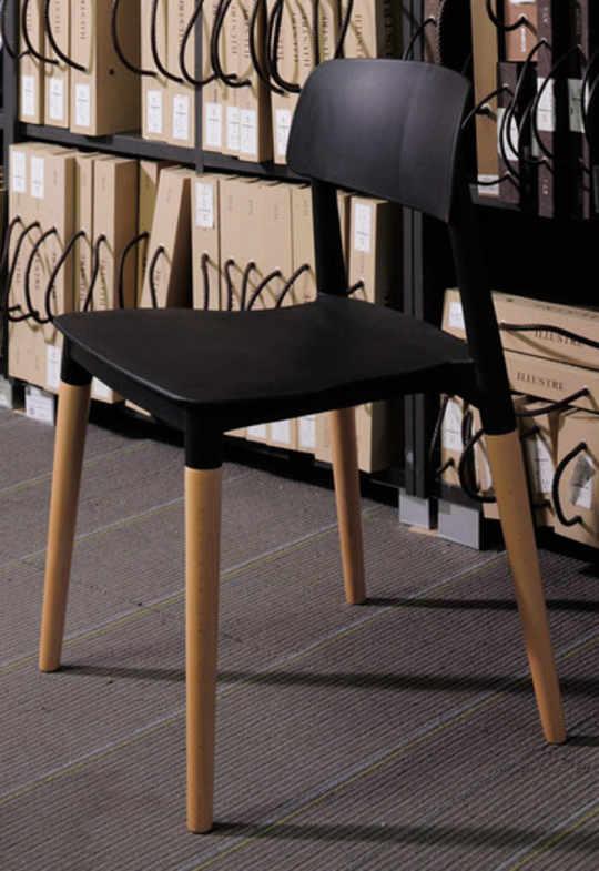 Bel Side Chair