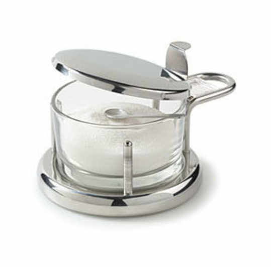 Parmesan & Salt Server from RSVP Endurance