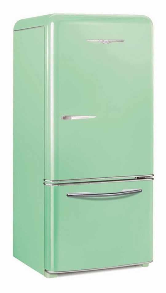 Northstar Model 1950 Refrigerator