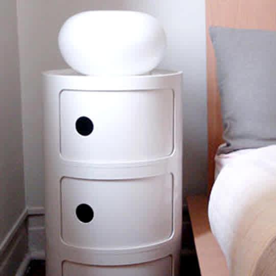 Componibili Storage Module by Anna Castelli Ferrieri