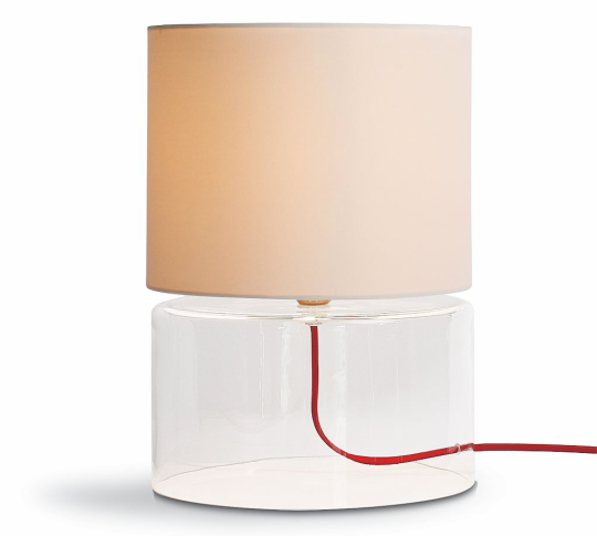 Rose Line Table Lamp