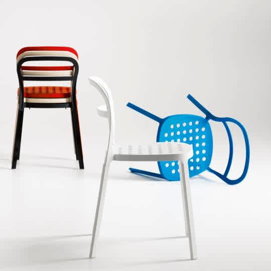 Reidar Chair by Ola Wihlborg