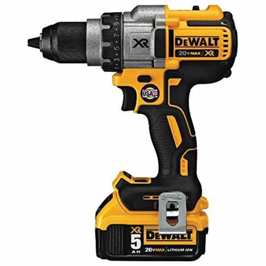 DEWALT DCD991P2 20-Volt Max Drill