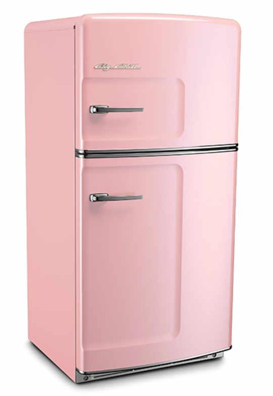 Original Big Chill Refrigerator