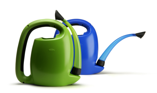 OXO Good Grips Indoor Pour & Store Watering Can