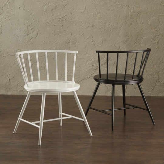 Lark Side Chair