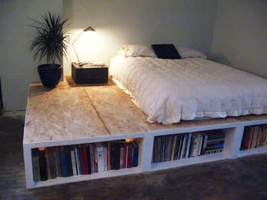 platform beds with storage. David Tells Us His DIY Platform Bed Project Isn\u0027t Yet Complete, But We  Think He\u0027s Done Such A Spectacular Job With Bed/storage To This Point, Beds Storage E