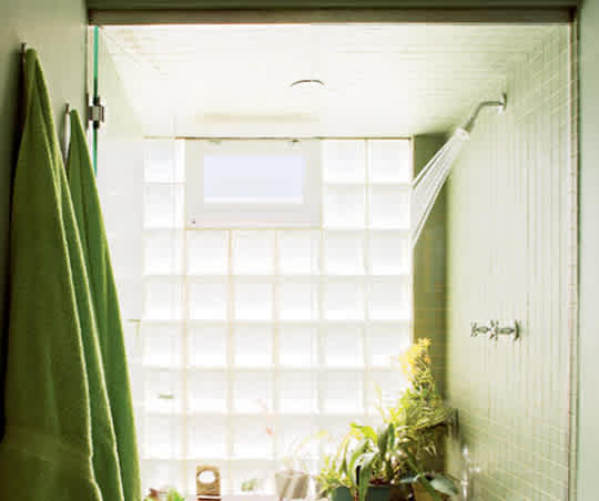 8 Solutions For Bathroom Windows Apartment Therapy