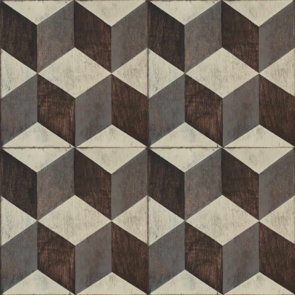 The Best Peel Stick Decorative Tile Decals Apartment Therapy - Tile that sticks to the floor