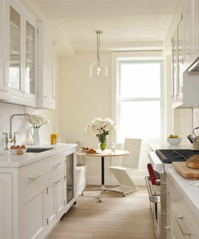 Apartment Kitchen: Pictures, Tips, Solutions
