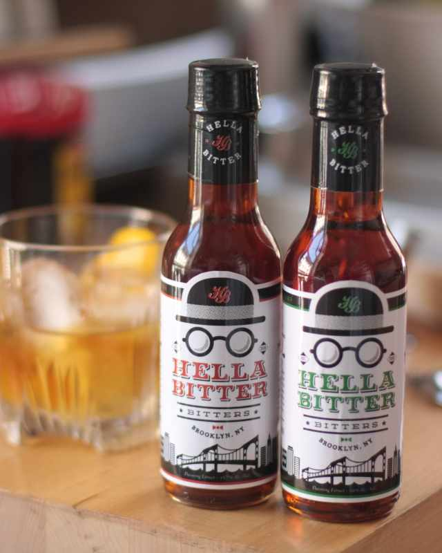 Hella Go To Www Bing Como: How Small-Batch Bitters Are Made