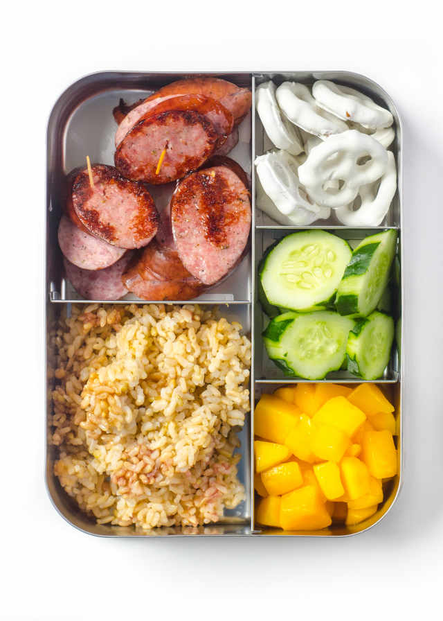 10 Sandwich Free Lunch Ideas For Kids And Grownups Kitchn