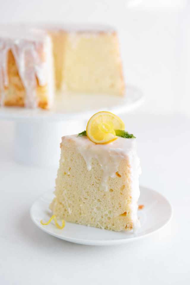 Easy Diy Cake Flour Substitute Kitchn