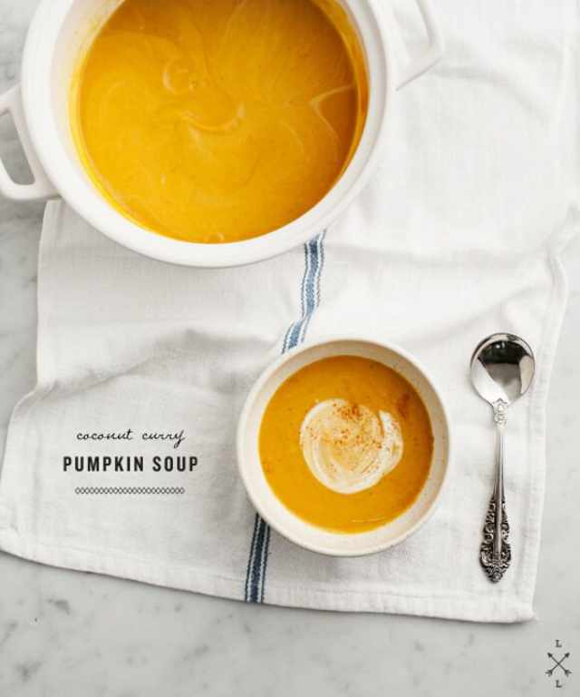 From Dinner To Dessert: 8 Ways To Use A Batch Of Pumpkin