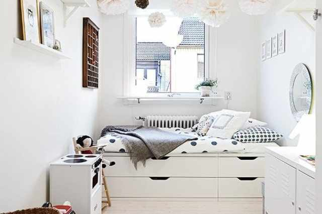 Diy ways to make your own platform bed with ikea products