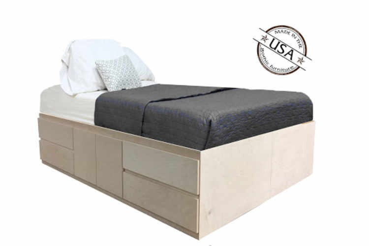 7278deb9a2 Best Storage Beds | Apartment Therapy