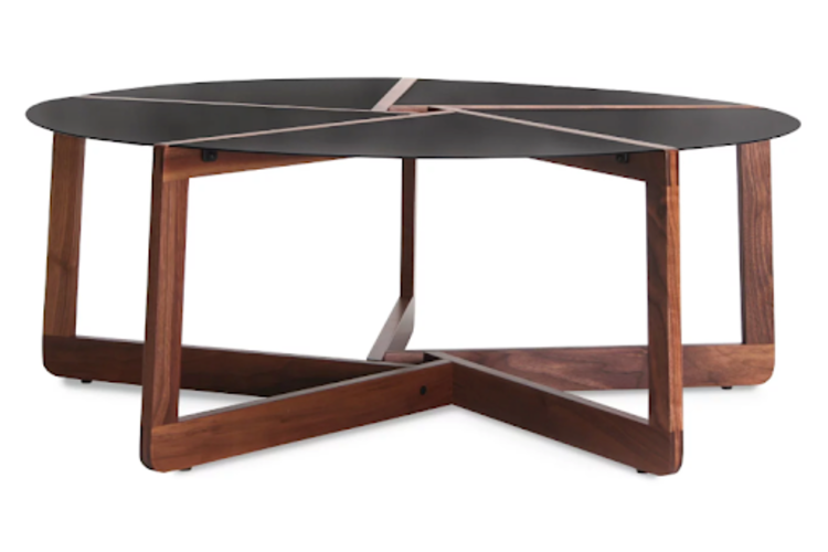 the best coffee tables for any style apartment therapy. Black Bedroom Furniture Sets. Home Design Ideas