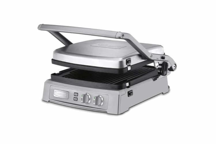 Cuisinart Electric Griddler Deluxe