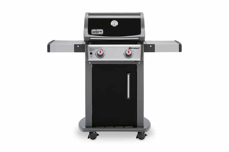 Weber Spirit 2-Burner Gas Grill