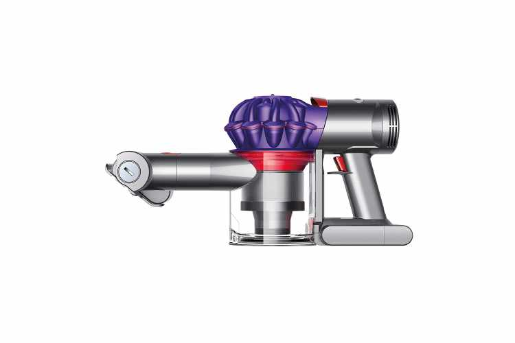Dyson Car+Boat Cord-Free Handheld Vacuum Cleaner