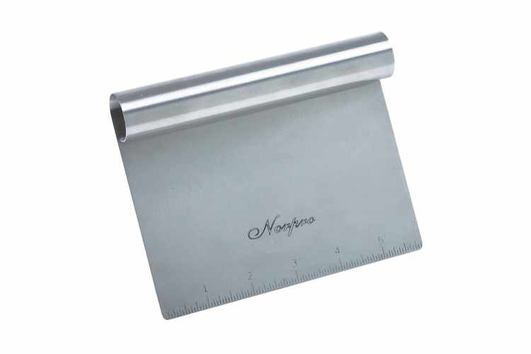 Norpro Stainless Steel Scraper/Chopper