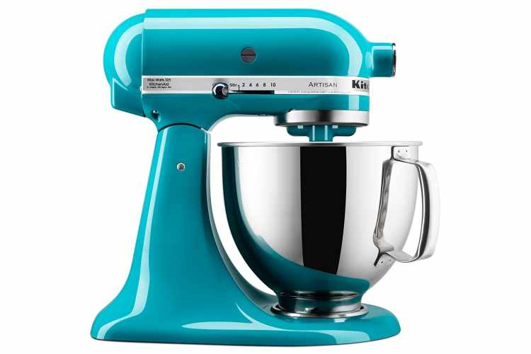 The Best Kitchenaid Stand Mixer To Buy Kitchn