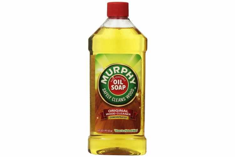 Murphys Oil Soap Uses >> Other Safe Uses For Murphys Oil Soap | Kitchn