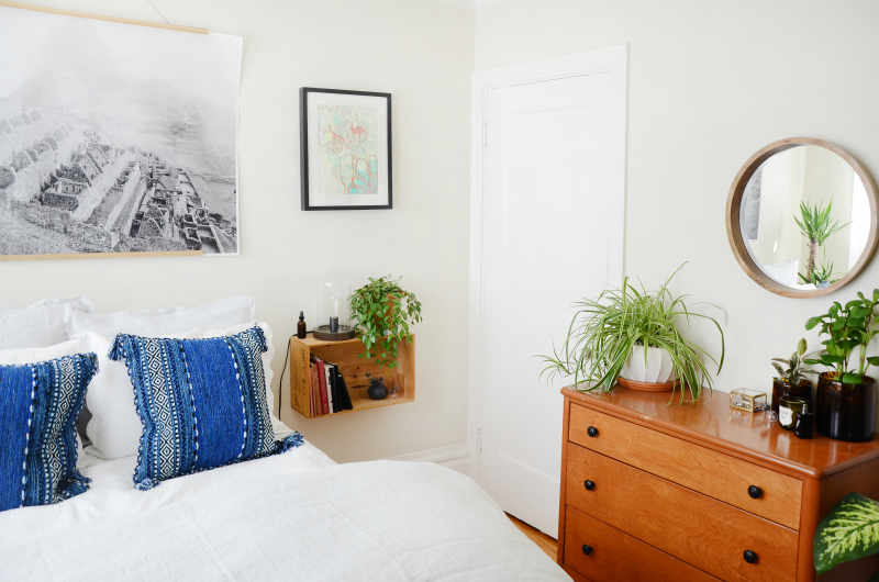 Space Saving Ideas for your Bedroom