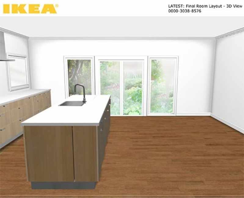 ikea kitchen review remodel cost cabinets quality kitchn. Black Bedroom Furniture Sets. Home Design Ideas