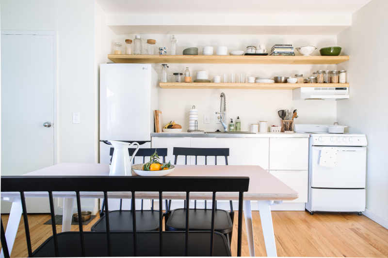 45 small kitchen ideas  pictures tips solutions