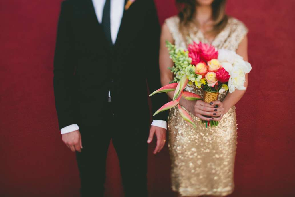 Wedding Tips from the Pros: Interview with Nicole & Christie of Hey Party Collective