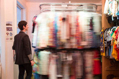 Lots Of Clothes But Nothing To Wear? 9 Questions To Ask Yourself ...