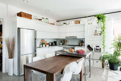 The Future Of Kitchen Design: An Evolution Of Open Kitchens   Apartment  Therapy
