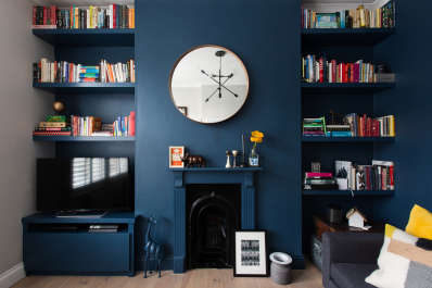 How to Read More Books | Apartment Therapy