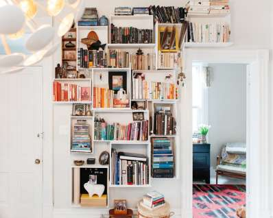 New Book Releases - Reese Witherspoon Book Club Pick | Apartment Therapy