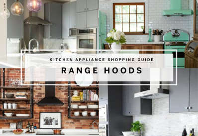 Range Hood Shopping Guide: Great Picks For Every Style | Apartment ...