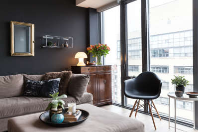 Why Black Walls are an Interior Design Tool You Should Use ...