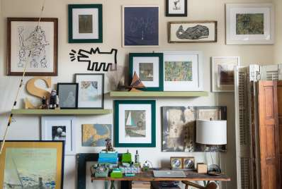 15 online sources perfect for the art lover on a budget apartment