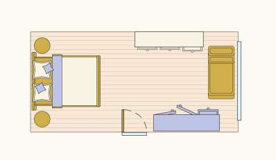 image credit apartment therapy - Bedroom Layouts