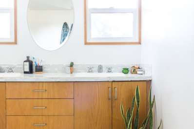 Bathroom Vanities - Recent Trends, Cheap Ideas | Apartment Therapy on buy glass vanity, buy glass tile, buy curtains, buy home,